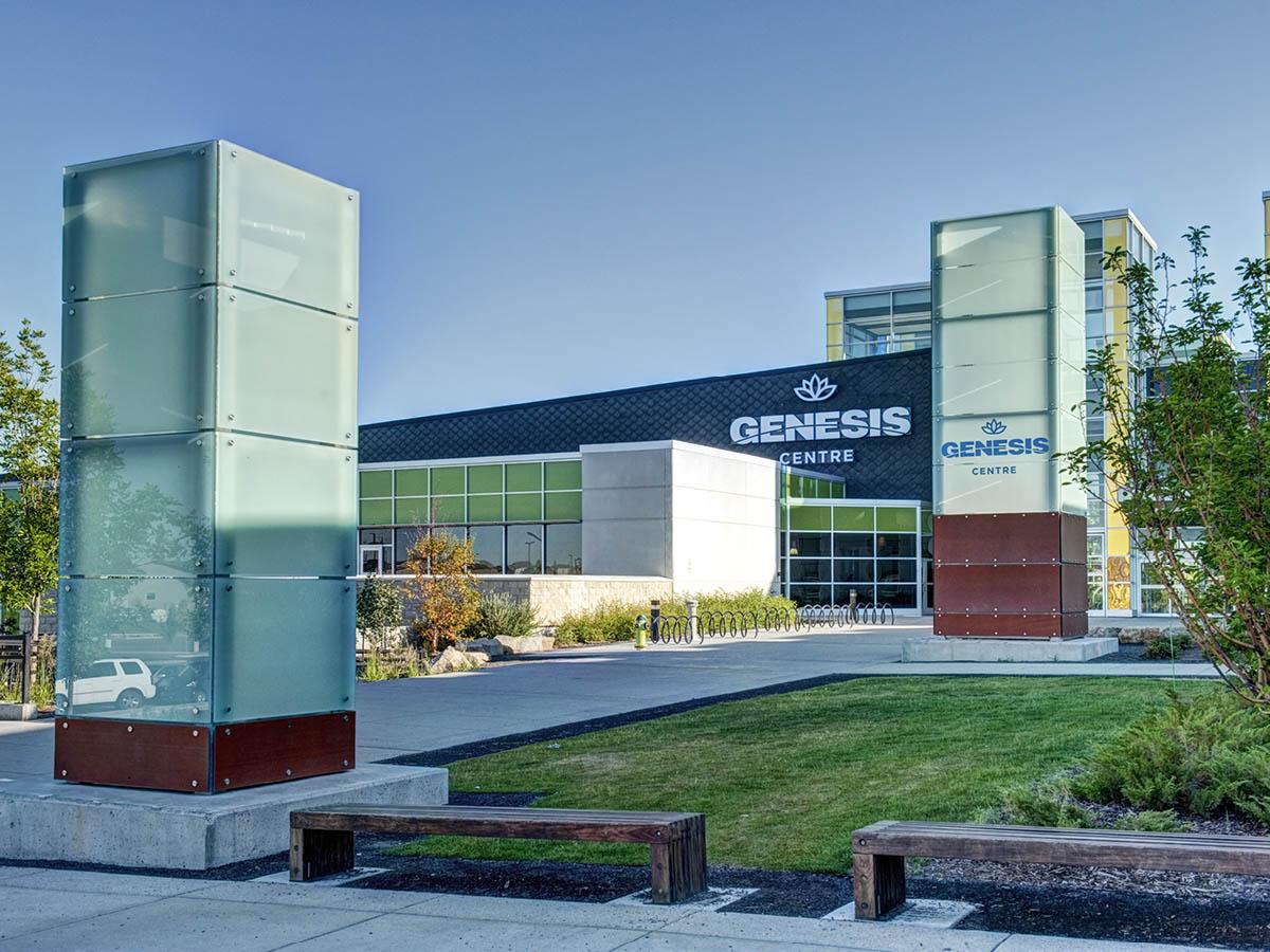 Genesis Centre